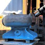 Devcon® EZ-Spray ceramic coating reduces equipment repair time