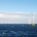 Wind farm relies on Densit® Ducorit® S8 grout for fast installation