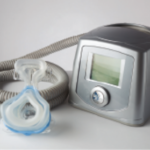 CPAP machine short circuiting prevented thanks to Insulcast®